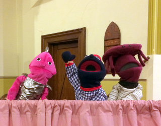 puppets-group